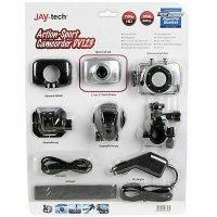 Jay-Tech SC-DV123 – Action Sport Camcorder