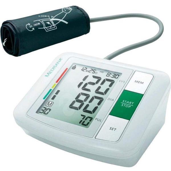 MEDISANA BU 510 - Vérnyomásmérő (Érd)