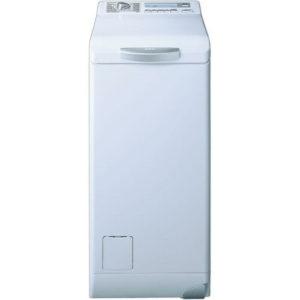 AEG Lavamat 46210 L - Felültöltős használt mosógép (6 hó garancia) (Érd)