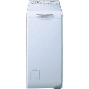 AEG Lavamat 47030 - Felültöltős használt mosógép (6 hó garancia) (Érd)