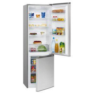 BOMANN KG 184 IX - Szépséghibás kombinált hűtő (Érd)