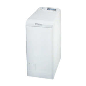 Electrolux EWT 136551 W - Felültöltős használt gőzös mosógép (6 hó garancia) (Érd)