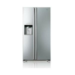 LG GW-P227HNXZ Side by Side - Használt hűtő (6 Hónap garancia)